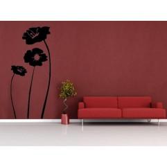 Florales 18 - 55 cm x 130 cm