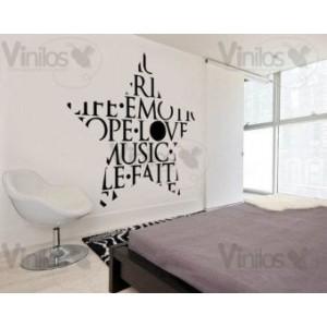 Musica 06 - 115 cm x 115 cm