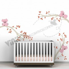 Bebes 09 - 200 cm x 200 cm