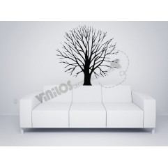 Árboles 12-  115 cm x 200 cm