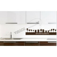 Cocinas 12- 55 cm x 115 cm