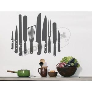 Cocinas 02 - 55 cm x 70 cm