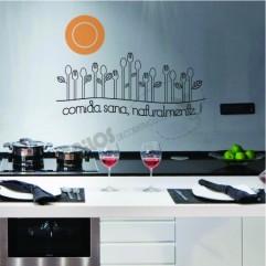 Cocinas 24- 55 cm x 110 cm