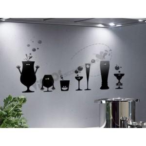 Cocinas 03 - 55 cm x 115 cm