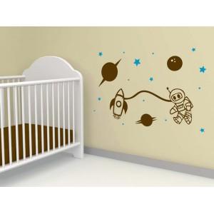 Infantiles 01 - 200 cm x 200 cm (2 Colores)