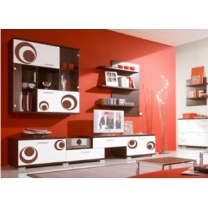 Kit Decorativo 01 - 3 piezas de 30 cm x 30 cm y 4 piezas de 10 cm x 10 cm
