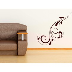 Style Curves 04 - 55 cm x 138 cm