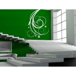 Style Curves 09 - 55 cm x 66 cm