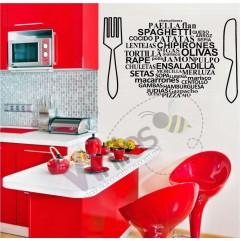 Cocinas 29- 90 cm x 140 cm